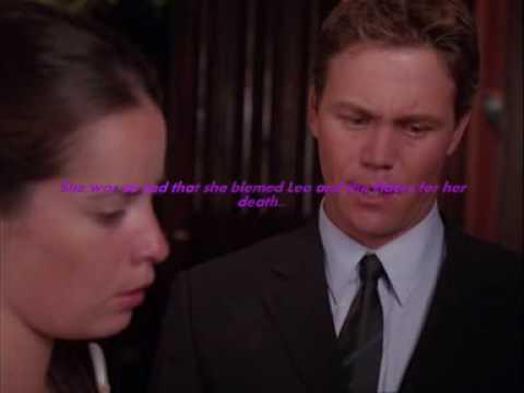 Charmed - Prue & Piper Sad Moments