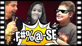 GORDINHO THUGLIFE - Game Con | Feira de Santana - BA [OF #47]