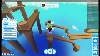 ROBLOX- Adopt Me! - DreamCraft - Gameplay nr.0863