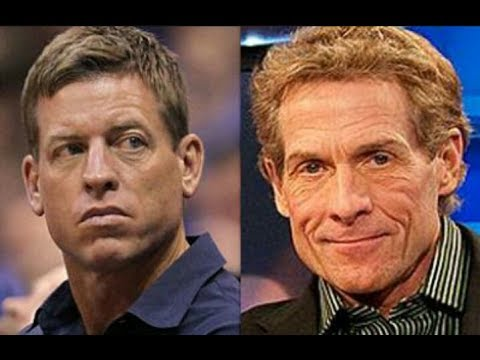 FS1 WAS REPORTEDLY FURIOUS WITH TROY AIKMAN FOR BASHING SKIP BAYLESS AFTER HE WAS HIRED!