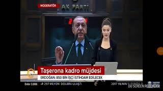 KHK ' da Taşerona Son Dakika !!! Kgm Kit Bit Kadro Listesi Yayınlandı Jülide Sarıeroğlu