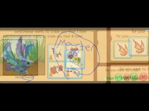 Full Download] How This Person Got Faerie Wings For Free Animal Jam