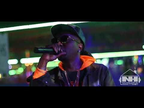 JCreek All In One Night Vol 3 Atlanta Vlog