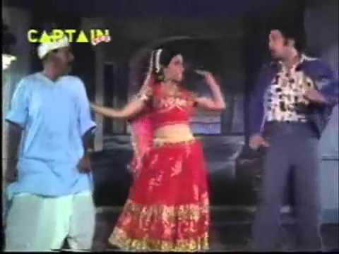 Dangal 1977 Bhojpuri Bidesiya Nautanki Police Ki Gaddi Haye Reh Hungama Hoi Gawa Youtube