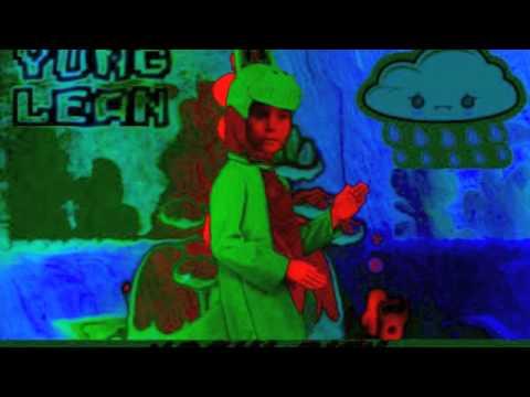 Yung Lean - Yoshi City (Jameston Thieves Remix)