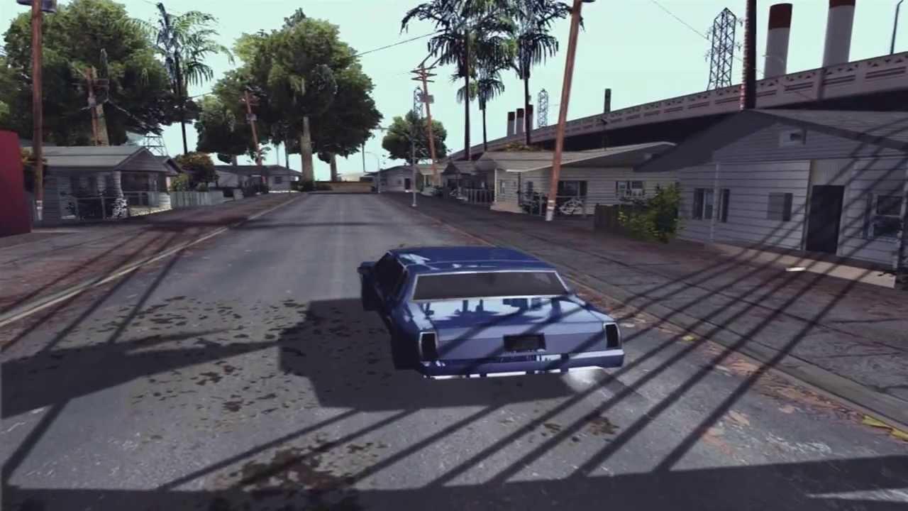 Best Samp Cars