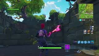 "Fortnite Battle Royale ""Tomato Temple"" Procédure pas à pas! Mise à jour de patch 5.3"
