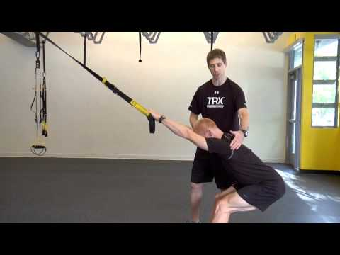 TRX® Training: TRX For Golf