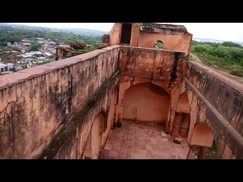 कामा का कामसेन स्टेडियम ब्लॉग विडियो// Kaman Ka Kamsen Stadium Blog Video