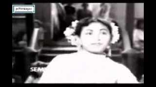 OST Semerah Padi 1956 - Lenggang Kangkung - Saloma