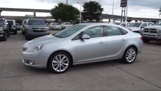 2015 Buick Verano Sedan Convenience Group Dallas  Fort Worth  Richardson  McKinney  Plano