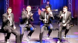 Ernie Haase & Signature Sound (Sometimes I Wonder - feat. Doug Anderson) 01-20-12 Video