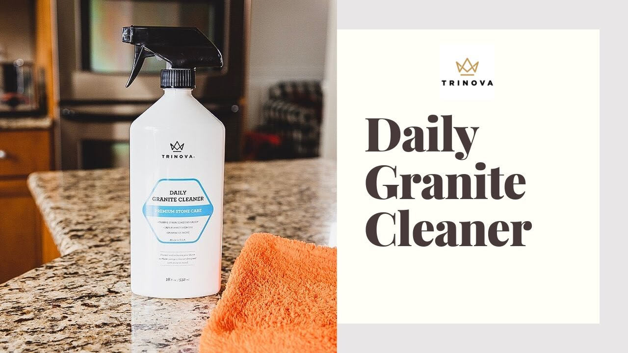 Top 15 Best Granite Cleaner Products To Buy In 2021