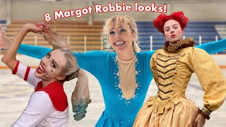 Dressing Only As Margot Robbie for a week!