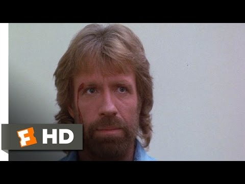Invasion U.S.A. (12/12) Movie CLIP - It's Time (1985) HD