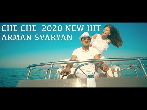 Arman Svaryan - Che Che (2019 - 2020)