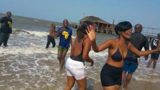 Mzansi travellers