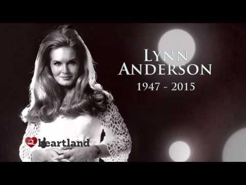Lynn Anderson, 1947 - 2015