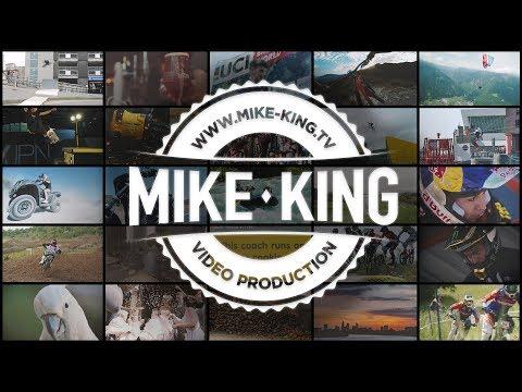 MKTV Video Production Brighton - 2017 Show Reel