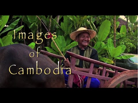 Images of Cambodia on the road less traveled (HD)
