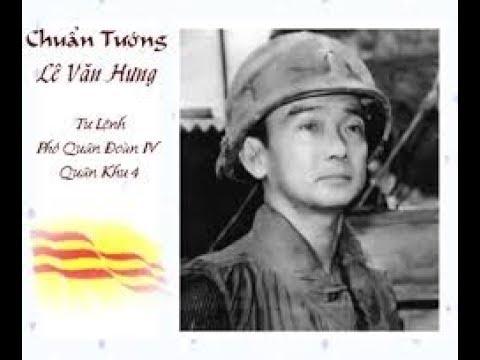 Image result for Tướng Lê Văn Hưng image