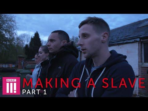 Making A Slave - PART 1