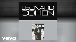 Leonard Cohen - Everybody Knows (Audio)