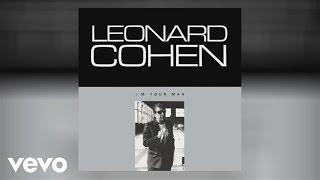 Leonard Cohen - Everybody Knows (Audio)