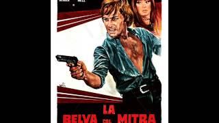 La belva col mitra - Umberto Smaila - 1977