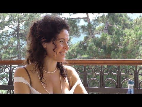 Певица Перукуа: каждая женщина должна полюбить себя