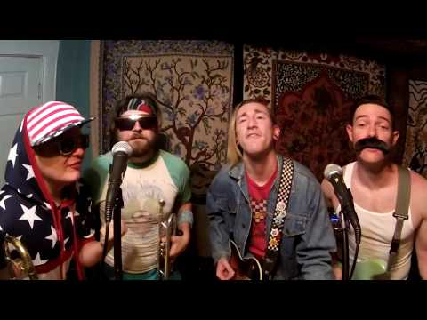 Journey - Don't Stop Believin' - Ska Punk Cover by The Holophonics