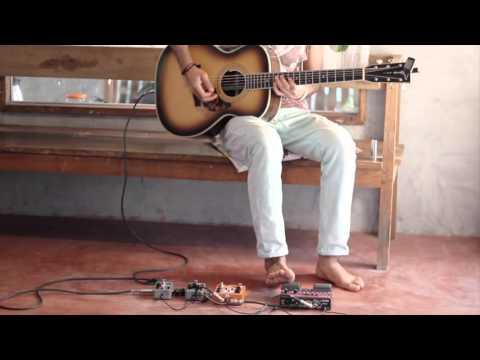Beautiful Guitar Loop (Complete) Hvetter
