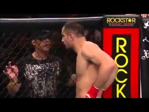 ★ Gegard Mousasi || Highlights/Knockouts 2014