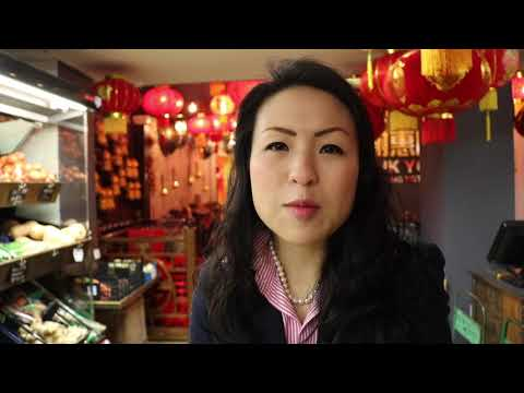 The Wonderful Story Of The Asia Market On Drury Street Dublin