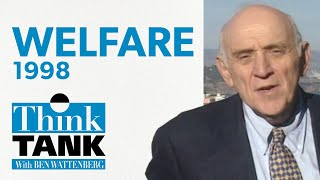 The future of the welfare state (1998) | THINK TANK