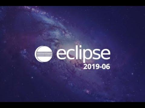 Hướng dẫn cài đặt Eclipse 2019-64-bit