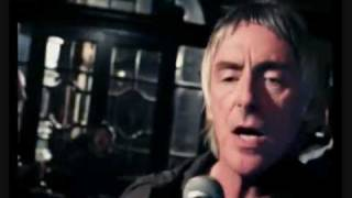 Fast Car slow Traffic - Paul Weller
