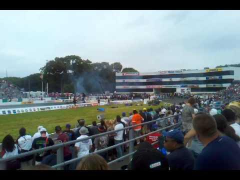 Raceway Park Etown Supernationals 2011