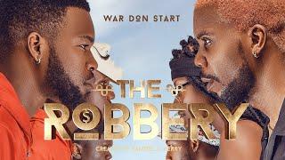 The Robbery - Broda Shaggi Comedy