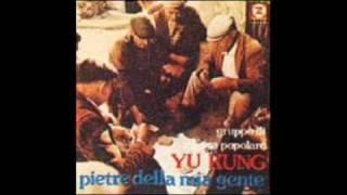YU KUNG - 01 Povera Gente - Piccolo Paese