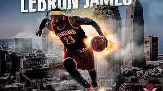 "Nba - lebron james mix - ""black beatles"" ᴴᴰ"