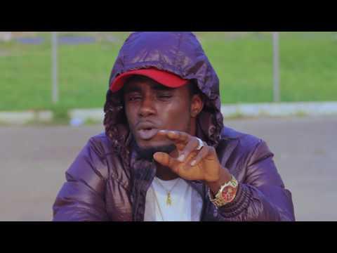 Skerie B4DMON - Speed (Official Video)