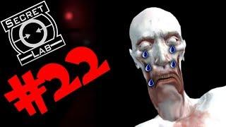 SCP Secret Laboratory #22 Najgorszy Nieśmiałek! (z: Ekipą)