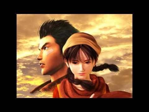 Shenmue [OST] -19- Shenmue ~ Sedge Tree (Arranged)