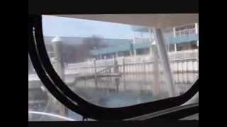 Boat Curtain Restoration