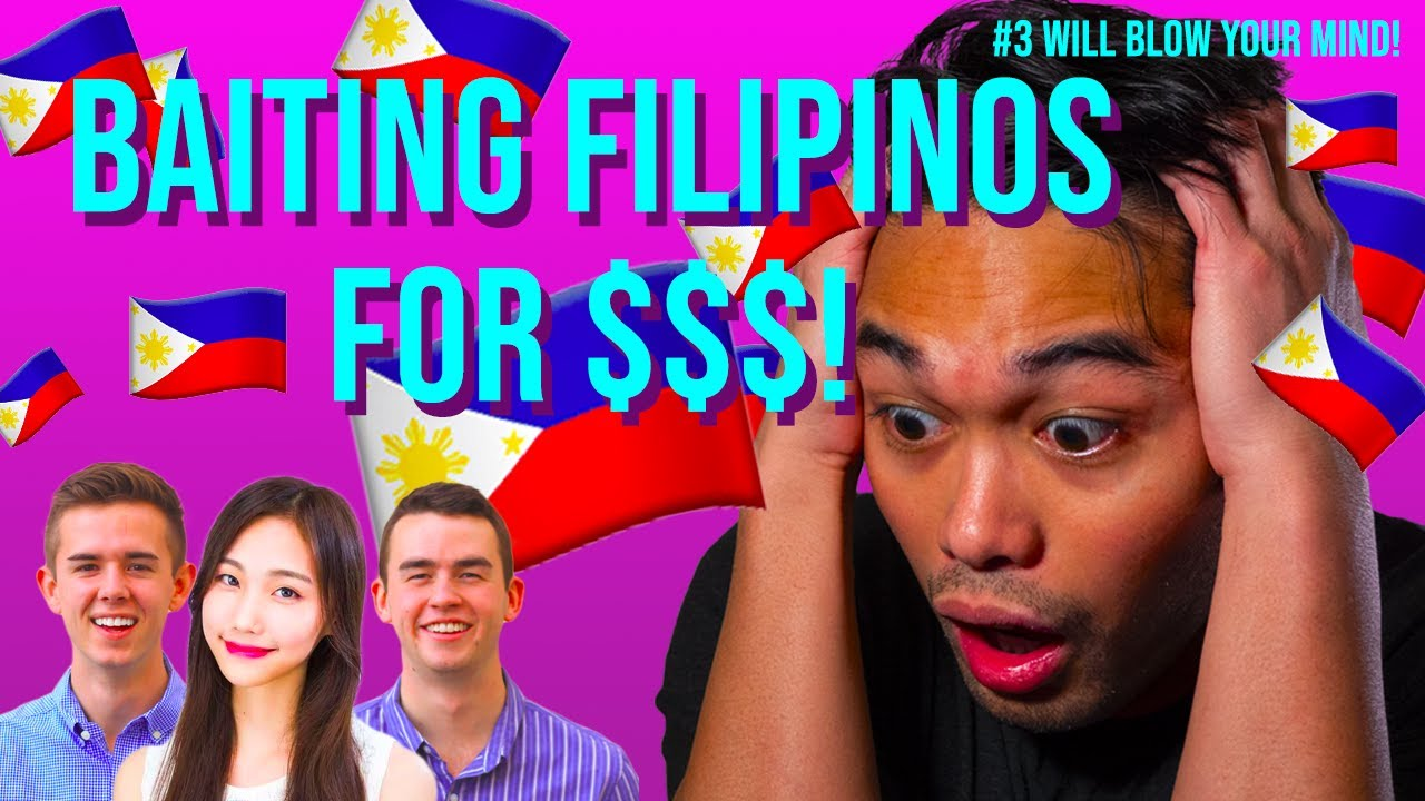 Is PINOYBAITING Ruining Youtube? (Featuring The Hey Joe Show and Jessica Lee)