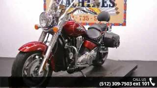 2006 Kawasaki Vulcan 2000 Classic LT  - Dream Machines In...(, 2016-05-28T23:41:22.000Z)