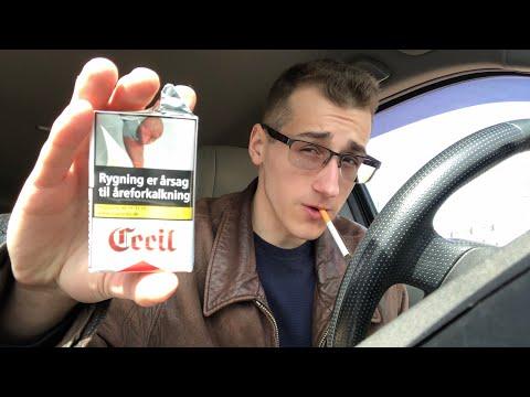 NickTheSmoker - Cecil Filter