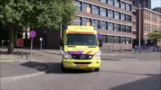 A1 AMBU 17-128 Hoogstraat Binnenrotte Rotterdam