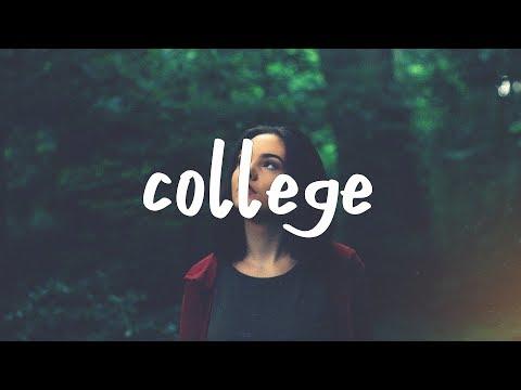 FINNEAS - College (Lyric Video)